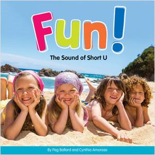 Cover: Fun!: The Sound of Short U