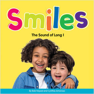 Cover: Smiles: The Sound of Long I