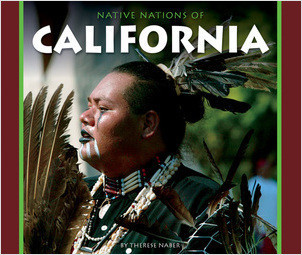 Cover: Native Nations of California