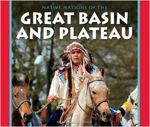 Cover: Native Nations of the Great Basin and Plateau