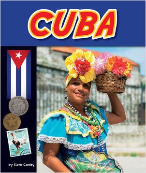 Cover: Cuba