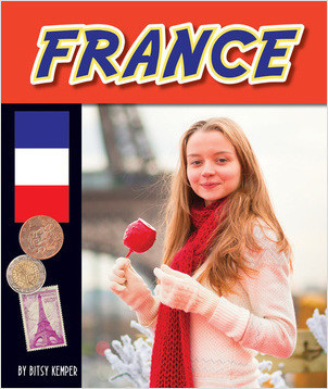 Cover: France