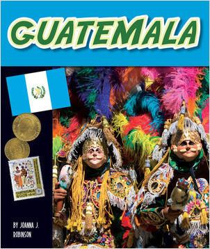 Cover: Guatemala