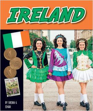 Cover: Ireland