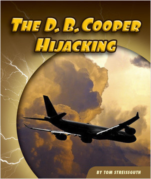 Cover: The D. B. Cooper Hijacking