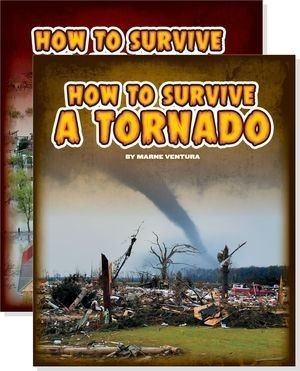 Cover: Survival Guides