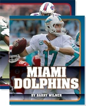 Cover: AFC East