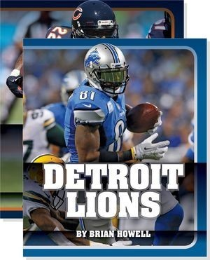 Cover: NFC North