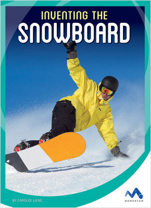 Cover: Inventing the Snowboard