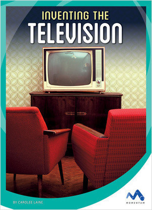 Cover: Inventing the Television