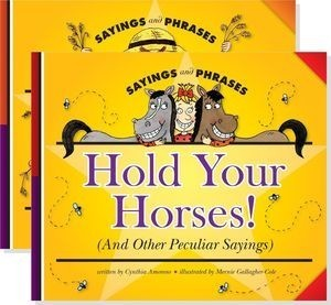 Cover: Sayings and Phrases
