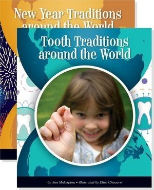 Cover: World Traditions