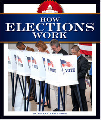 Cover: How Elections Work