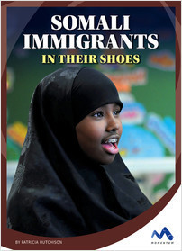 Cover: Somali Immigrants: In Their Shoes