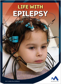 Cover: Life with Epilepsy