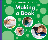 Cover: Making a Book