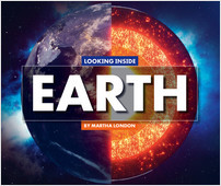Cover: Looking Inside Earth