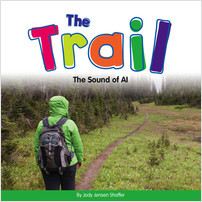 Cover: The Trail: The Sound of AI