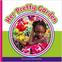 Cover: Her Pretty Garden