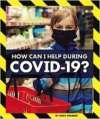 Cover: How Can I Help During COVID-19?