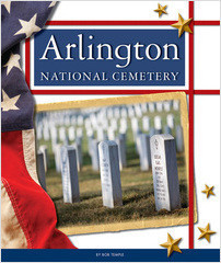 Cover: Arlington National Cemetery
