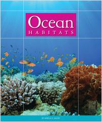 Cover: Ocean Habitats