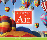 Cover: Discover Air