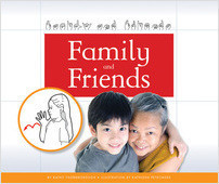 Cover: Family and Friends