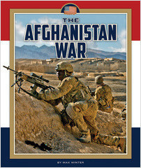 Cover: The Afghanistan War