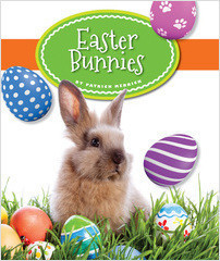 Cover: Easter Bunnies