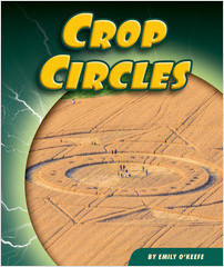 Cover: Crop Circles