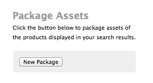 Titleleaf Partial Package Assets