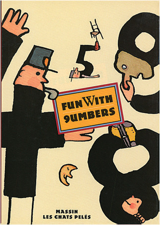 Cover: Fun With Numbers