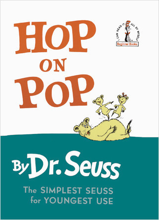 Cover: Hop On Pop