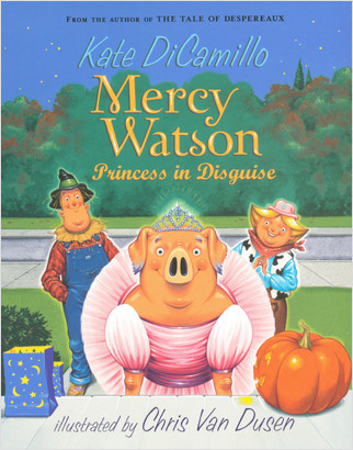 Cover: Princess In Disguise