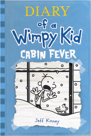 Cover: Cabin Fever