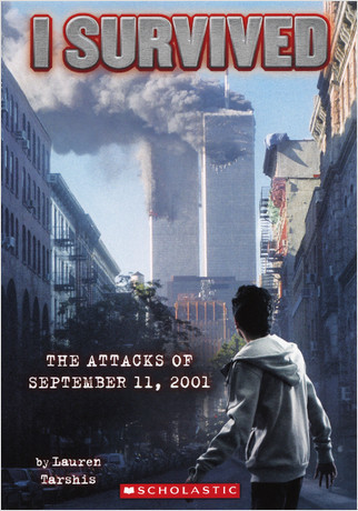 Cover: I Survived The Attacks Of September 11th, 2001