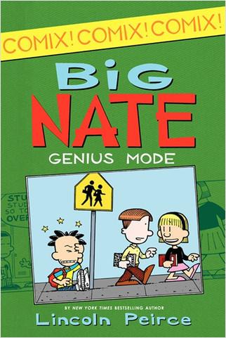 Cover: Genius Mode