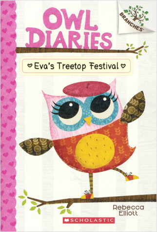 Cover: Eva's Treetop Festival