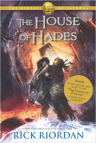 Cover: The House Of Hades