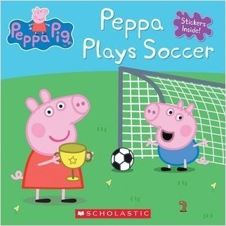Cover: Peppa's Halloween Party