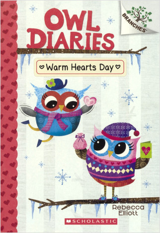 Cover: Warm Hearts Day
