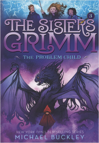 Cover: The Problem Child