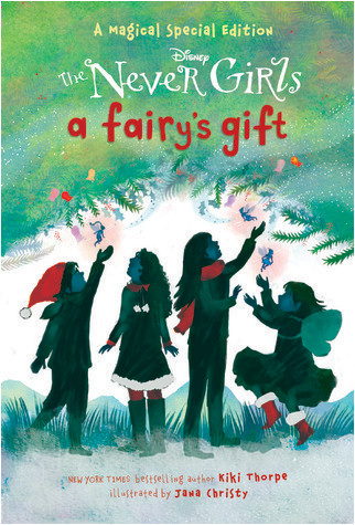 Cover: A Fairy's Gift