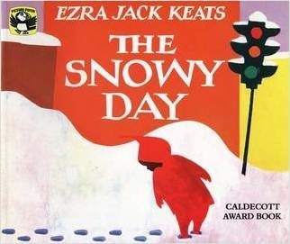 Cover: The Snowy Day
