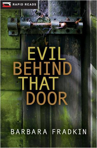 Cover: Evil Behind That Door