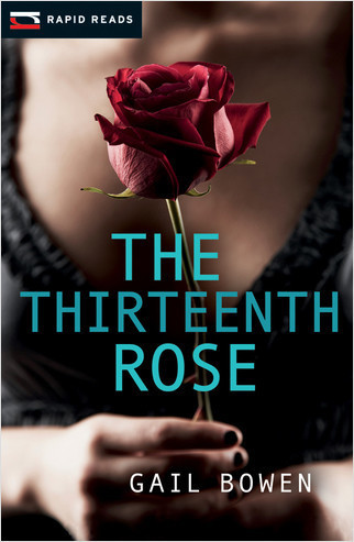 Cover: The Thirteenth Rose