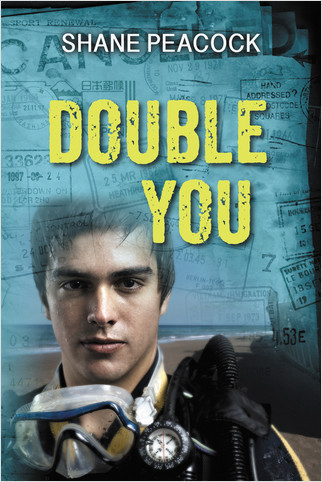 Cover: Double You