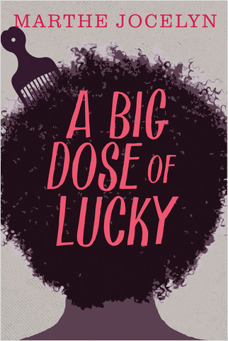 Cover: A Big Dose of Lucky