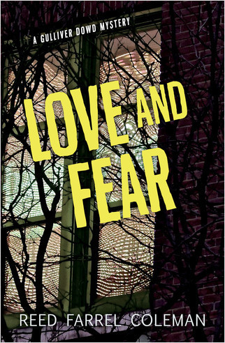 Cover: Love and Fear